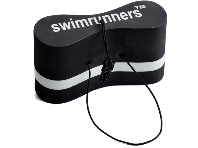 Swimrunners Ready For Pull Belt Pull Boy, black